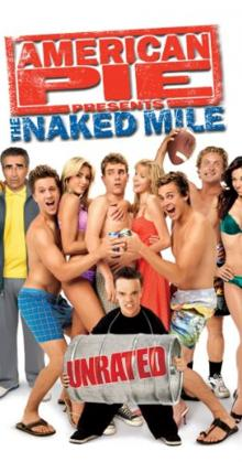 American Pie Presents Naked Mile (2006)