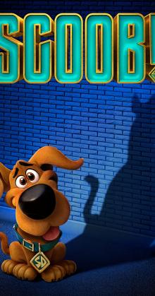 Scooby (2020)