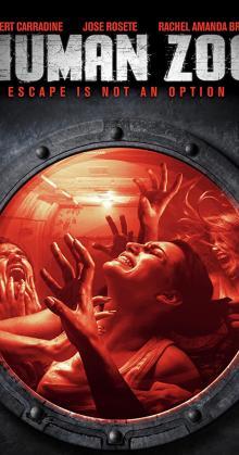 Human Zoo (2020)