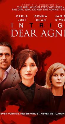 Intrigo Dear Agnes (2019)