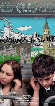 Soundtrack to Sixteen (2019)