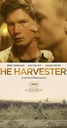 The Harvesters (2018)