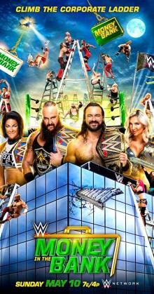 WWE Money in the Bank (2020)