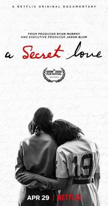 A Secret Love (2020)