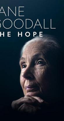 Jane Goodall The Hope (2020)