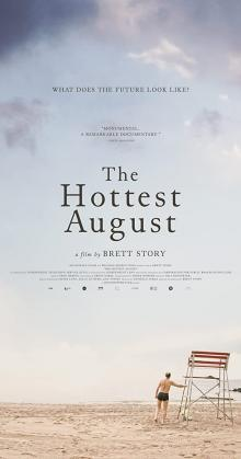 The Hottest August (2019)