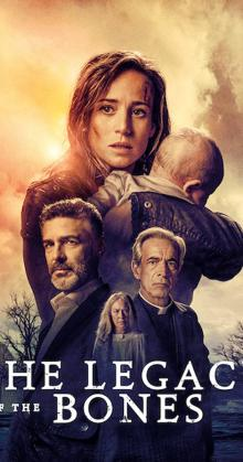 The Legacy of the Bones (2019)