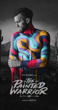 The Painted Warrior (2019)