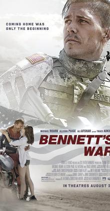 Bennett s War (2019)