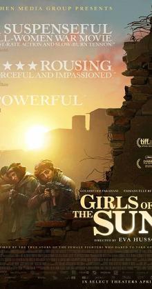 Girls of the Sun (2018)