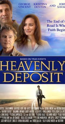 Heavenly Deposit (2019)