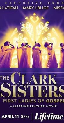 The Clark Sisters First Ladies of Gospel (2020)