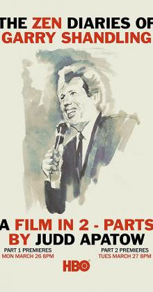 The Zen Diaries of Garry Shandling (2018)