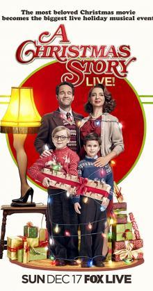 A Christmas Story Live (2017)