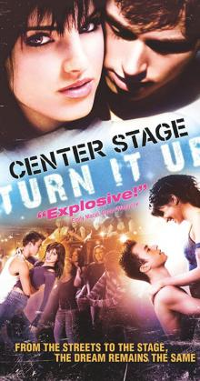 Center Stage Turn It Up (2008)