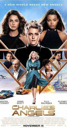 Charlies Angels (2019)