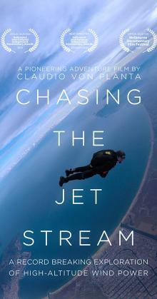 Chasing The Jet Stream (2019)