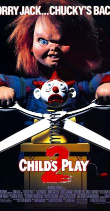 Childs Play 2 (1990)