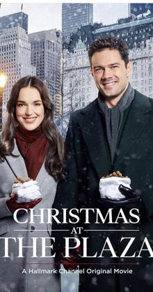 Christmas at the Plaza (2019)