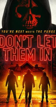 Dont Let Them In (2020)
