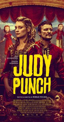 Judy and Punch (2019)