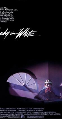 Lady Lady (1988)