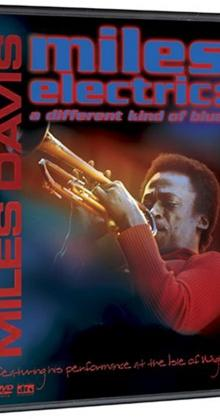 Miles Electric A Different Kind of Blue (2004)