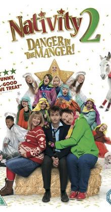 Nativity 2 Danger in the Manger (2012)