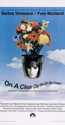 On a Clear Day You Can See Forever (1970)