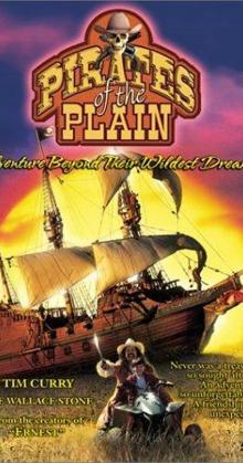 Pirates of the Plain (1999)