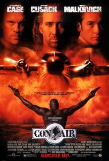 ConAir (1997)