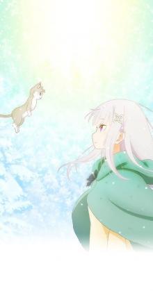 Re Zero kara Hajimeru Isekai Seikatsu Hyouketsu no Kizuna (2019)