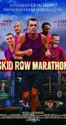Skid Row Marathon (2017)