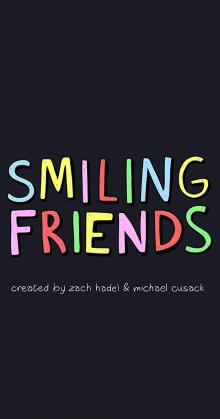 Smiling Friends (2020)