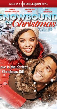 Snowbound for Christmas (2019)