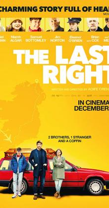 The Last Right (2019)