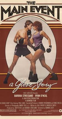 The Main Event (1979)