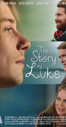 The Story of Luke (2012)