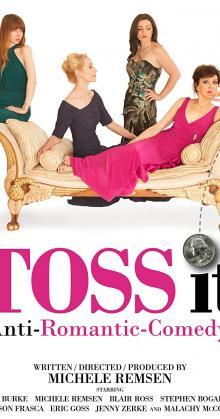 Toss It (2019)