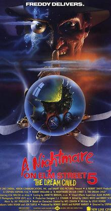 A Nightmare on Elm Street: The Dream Child (1989)