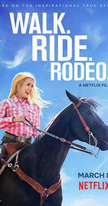 Walk Ride Rodeo (2019)