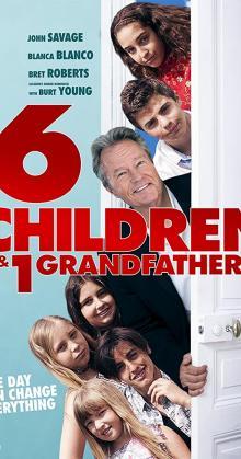 6 Children 1 Grandfather (2018)