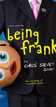 Being Frank The Chris Sievey Story (2018)