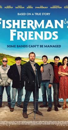 Fisherman s Friends (2019)