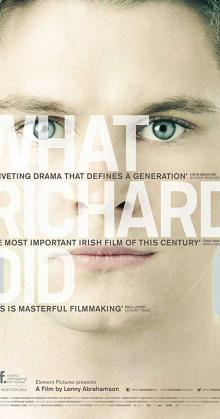What Richard Did (2012)