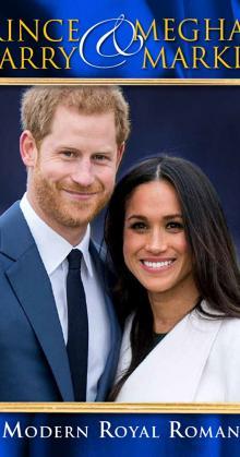 Harry Meghan A Modern Royal Romance (2018)