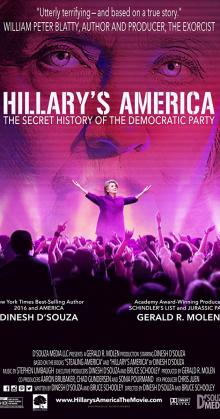 Hillary s America The Secret History of the Democratic Party (2016)
