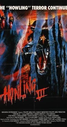 Howling III (1987)