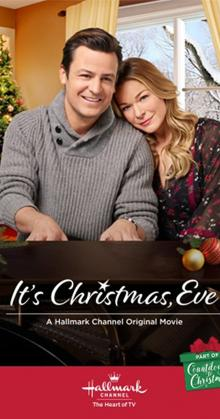 It s Christmas Eve (2018)