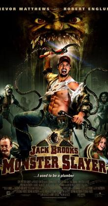 Jack Brooks Monster Slayer (2007)